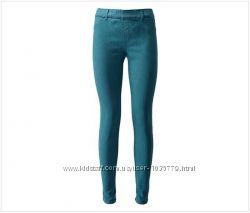 Новые джинсы скинни джеггинсы TCM Tchibo