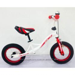 Tilly Skyline 21257 детский велобег беговел 12 надувные колеса Balance