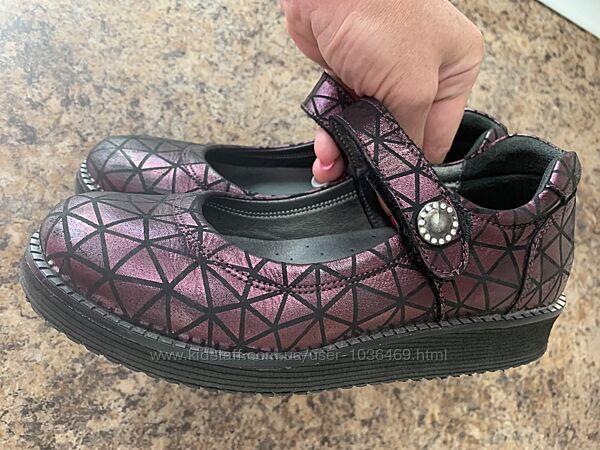 Туфли Topitop 34 размер