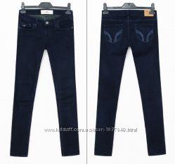 Женские джинсы Hollister