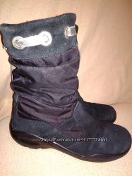 Ботинки Ecco 35 размер