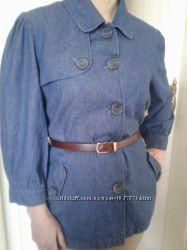 Пиджак джинсовый женский  р-р М