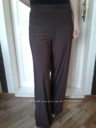 Классические женские, широкие штаны