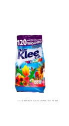 Стиральный порошок безфосфатный Klee Color порошок дпрання 10 кг