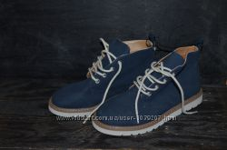 Ботинки дезерты h&m 31
