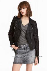 Юбка джинсовая H&M, XS