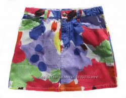 Юбка для девочки crazy8 размер 12 на рост 150-160 см детские юбки