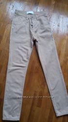 Мужские коттоновые брюки HUMOR