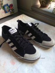 Кеды Adidas 3 streifen the brand