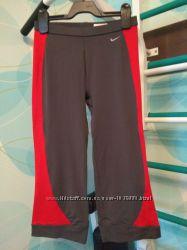 Бриджи Nike Dri Fit
