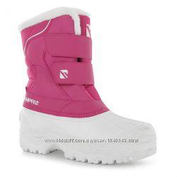 Cноубутсы зимние сапоги Campri Snow Boots р. 23