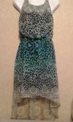 Платье  р-р S 8-10