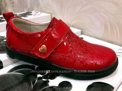 2 Кожаные туфли Fess
