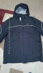 Супер теплая куртка Nike