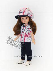 продам комплект  на куклу паола райна  32- 34 см