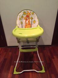 Дитячий стільчик для годування Lorelli Бертоні Candy, бв в дуже гарному ст