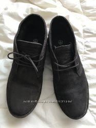 Ботинки kangol 35, 5p