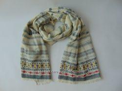 шарф палантин c&a германия, сток