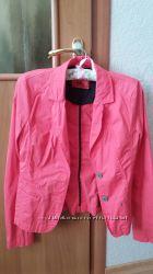 Продам пиджак женский  46 размер