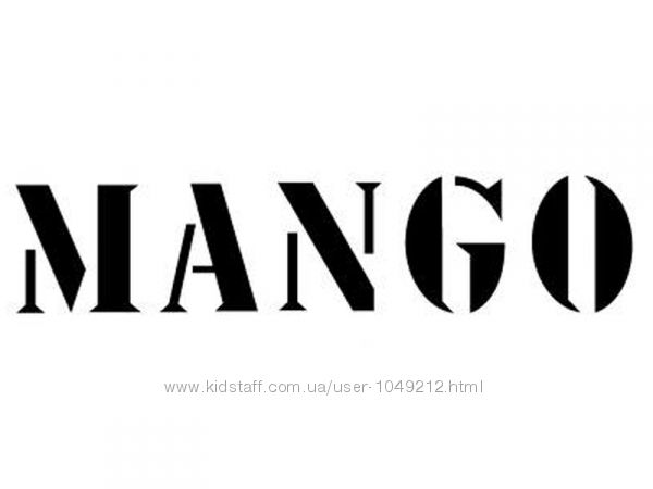 Mango Германия