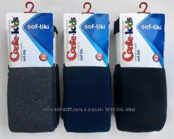 колготки махровые Conte-Kids Sof-Tiki 150-152 р. в наличии
