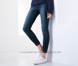 Треггинсы джинсовые от Тсм Tchibo Германия