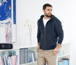 Куртка спортивная с капюшоном ХL от ТСМ Tchibo Германия.