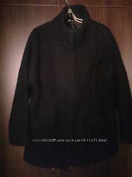 Фирменное пальто New Look M L Oversize шерсть