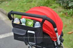 Сумка-органайзер для коляски Англия