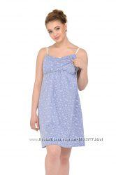 Ночная рубашка Fleurs Мамин Дом