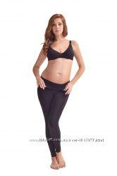 Леггинсы утепленные для беременных Мамин Дом