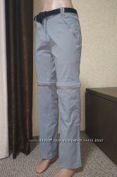 Женские трековые штаны craghoppers. Размер М