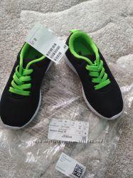 Стильные и легкие кроссовки от H&M