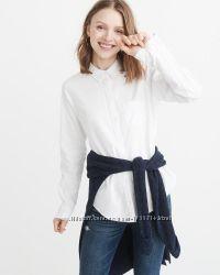 Рубашка Abercrombie&Fitch, р. L. Оригинал. Новая.