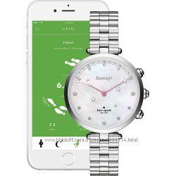 Женские смарт  часы гибрид Kate Spade New York. Оригинал.