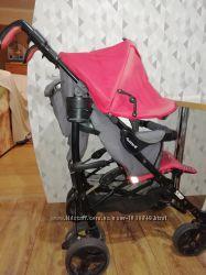 Продам прогулочную коляску трость Quatro fifi