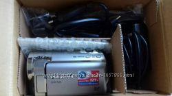 Видеокамера Panasonic SDR-S45 в отличном состоянии. В комплекте зарядка и к