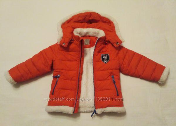 Куртка Street Gang,  92 см