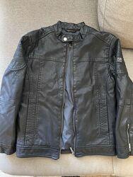 Красивая стеганная куртка - ветровка, пуховик Ralph Lauren
