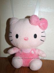 Мягкая игрушка Hello Kitty 15 см TY