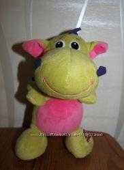 Мягкая игрушка Дракончик , Дракон 25 см