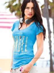 Продам Victoria&acutes Secret PINK футболка майка виктория сикрет выбор