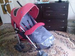 Прогулочная коляска Chicco Multiway Complite