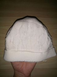 Тонкая шапочка Chicco на 2-4 года
