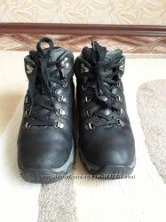 Зимние кожаные  ботинки Мида 39р