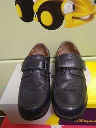 Туфли для мальчика КШ 463 Каприз р.33
