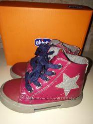 Ботинки - кроссовки