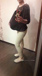 Кофточка для беременных , туника