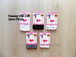 Детские колготы Krebo для девочек и для мальчиков