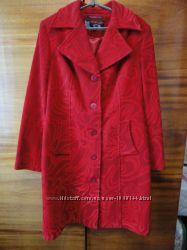 Стильное новое пальто, 48 разм.